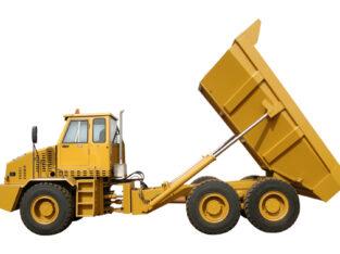 ADT Dumper – 35 Ton