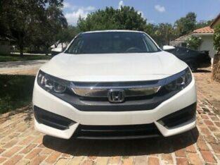 2018 Honda Civic $6,100.00