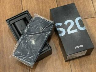 Samsung Galaxy S20 Plus 5G 128GB SM-G986U SM-G986W