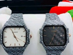 Casio Men's G-Shock Watch (GA100MMC-1A)