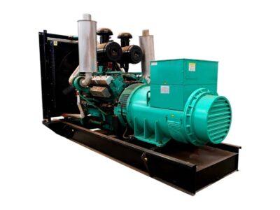 Generator – 1000kVA 380V Diesel Open Type
