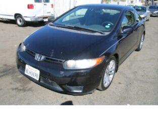 2008 Honda Civic LX $2400