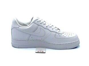 Nike Air Force 1 Low Supreme