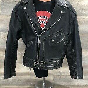 Vintage 1960s 70s Harley Davidson