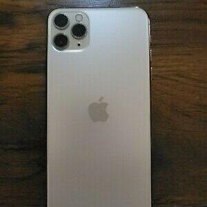 Apple iPhone 11 Pro Max – 256GB – Gold (Unlocked)