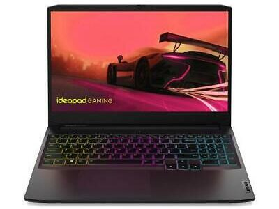 Lenovo IdeaPad Gaming 3 15.6 120Hz AMD Ryzen 5-560