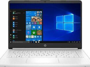 HP – 14″ Laptop – Intel Celeron – 4GB Memory – 64G