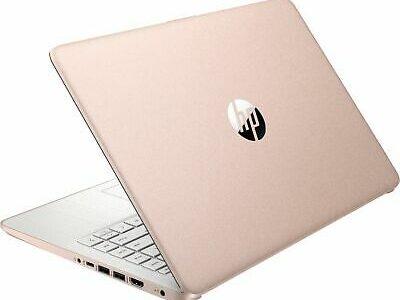 HP – 14″Laptop-Intel Celeron-4GBMemory-64GB eMMC R