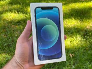 Iphone 12, blue, 64GB